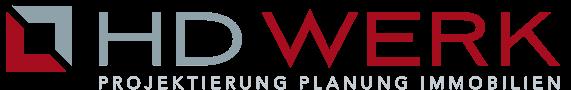 HD Werk Logo